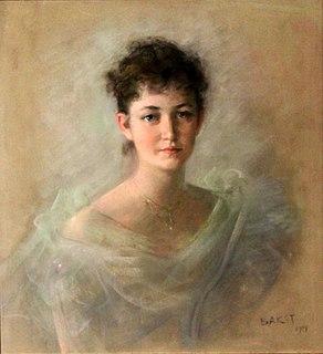 Růžena Zátková Czech painter, sculptor