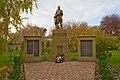 Братська могила радянських воїнів село Чечелеве.jpg