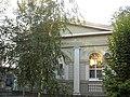 Будинок, у якому розташовувався перший Маріупольський ревком.JPG