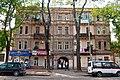Будинок прибутковий, в якому жив В.М. Малишевський.jpg
