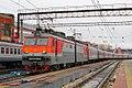 ВЛ10К-1812, Russia, Mordovia, Ruzaevka station (Trainpix 212875).jpg