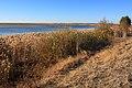 Вид на пруд Акбулак в северо-западном направлении - panoramio.jpg