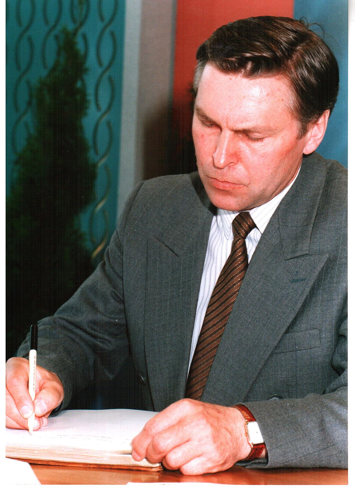 Филиппов Владимир Михайлович Википедия
