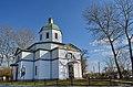 Войкове. Миколаївська церква. 1790, 1832 рр. Класицизм.jpg