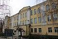 Вінниця, вул. Монастирська 4, Будинок колишньої гімназії (в Мурах).jpg