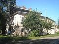Главный дом, улица Ушакова, 76 - улица Казанская, 21, Тутаев, Ярославская область.jpg