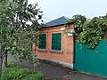 Дом, где жил член РСДРП(б) с 1905 г. В.А. Гребенштейн.Тульская 112.jpg