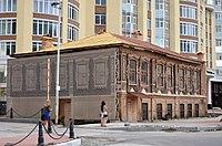 Дом П.М. Флоринского, ул. Сакко и Ванцетти,69 2.JPG