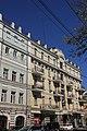 Дом Старцева (Приморский край, Владивосток, Светланская улица, 69, строение Б).JPG