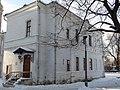 Епархиальное управление на территории Новодевичьего монастыря - panoramio.jpg