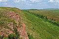 Живописный склон горы Юкалытау - panoramio.jpg