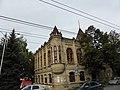 Здание, где выступал с докладом видный партийный деятель С.М. Киров.jpg