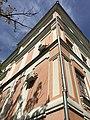 Здание железнодорожного училища год постройки 1898, 1958 памятник архитектурыIMG 1947.jpg