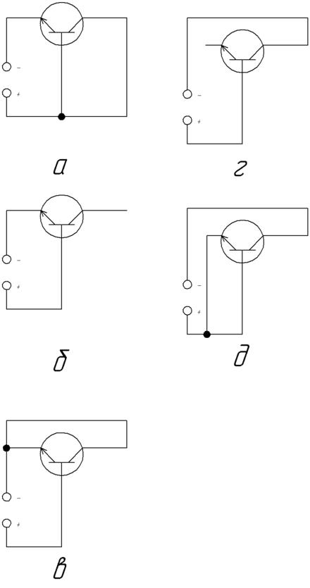 Схемы использования