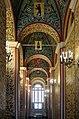 Интерьер исторического музея, вид со стороны лестницы вестибюля.jpg