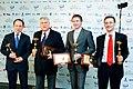 Калужская область получает премию инвестиционный ангел 2010.jpg