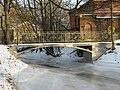 Каменный остров. Железобетонный мост (2-й Каменноостровский)01.jpg