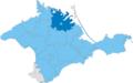Карта-схема Крыма Джанкойский район.png