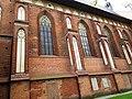 Кафедральный собор, фрагмент стены, остров Канта, Калининград.jpg