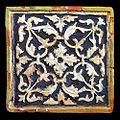 Кафля з Мірскага замка (XVI—XVII).jpg