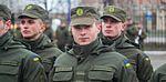 Курсанти факультету підготовки фахівців для Національної гвардії України отримали погони 95544 (25548006043).jpg