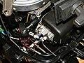 Лодочный мотор зажигание и карбюратор холостые обороты.JPG