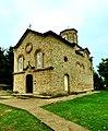 Манастир Копорин - Црква Светог Стефана 01.jpg