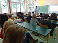 Мај месец математике, Ђорђе Стакић, Математички чланци и приказ формула на Википедији, 04.JPG