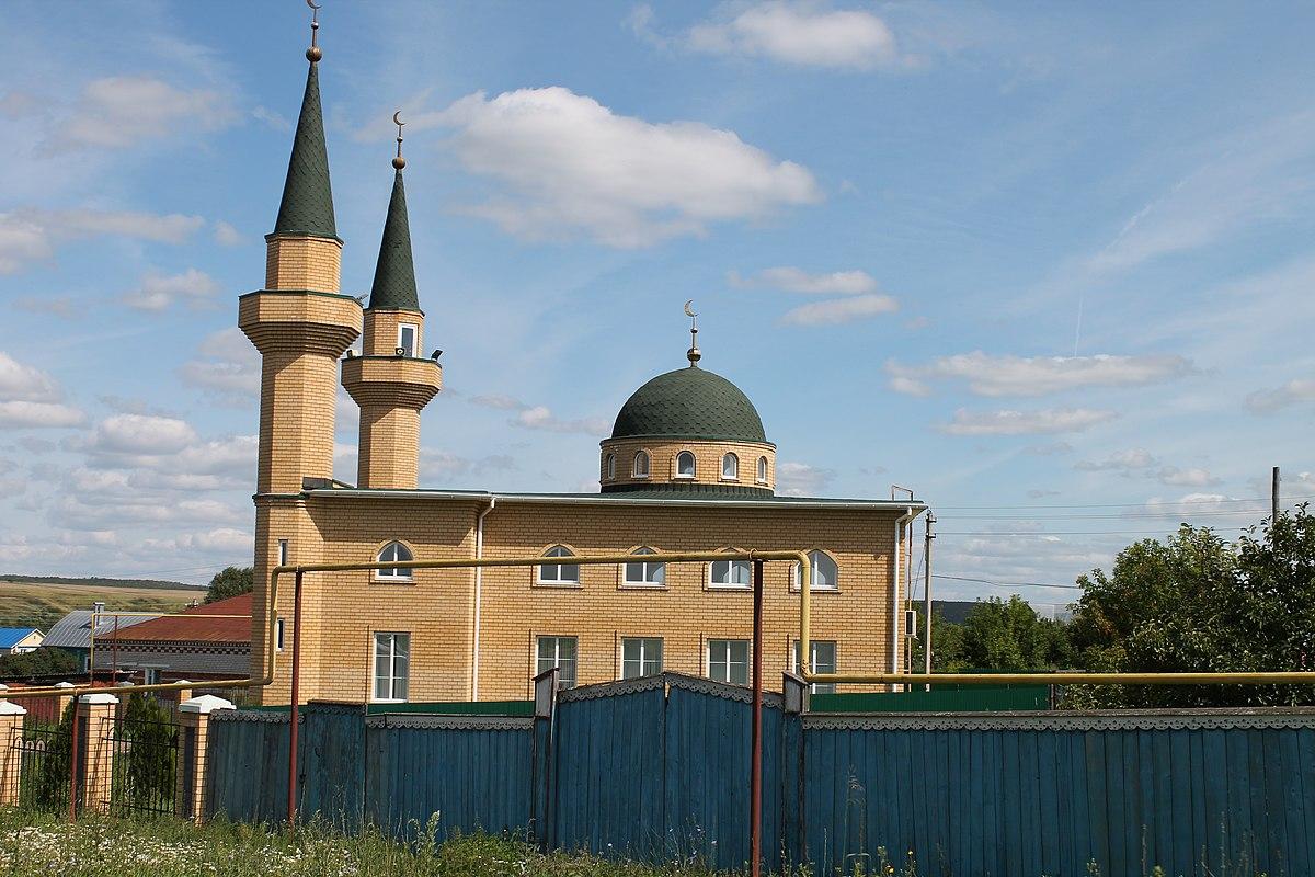 Анда (Нижегородская область) — Википедия