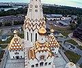 Минск ул. Калиновского - panoramio.jpg