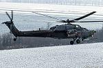 Ми-28 - Тренировочные полеты экипажей вертолетов армейской авиации Южного военного округа (аэр.Кореновск, Краснодарский край) 07.jpg