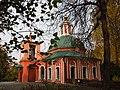 Москва - Усадьба Воронцова, ц. Троицы Живоначальной 2.jpg