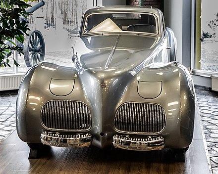 Alfa Romeo 6C 2500 SS (1939 47c9c9fd2