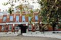 Муром, Льва Толстого, 40, реальное училище, вход в школу, со стороны ул. Мечникова.jpg