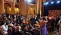 На церемонии закрытия Кинотавра в Зимнем театре Сочи.jpg