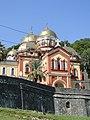 Новоафонский монастырь Святого Пантелеймона - panoramio (2).jpg