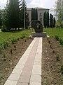 Пам'ятний знак на честь ставищенського козацтва.jpg