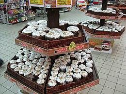 Nutella — Wikipédia