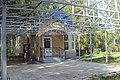Пристройка к гостевому домику с камином - panoramio.jpg