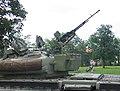 Противавионски митраљез М87 кал. 12.7мм на куполи тенка М-84 (3).jpg