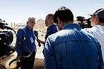 Работа зарубежных СМИ в городе Пальмире во время концерта «С молитвой о Пальмире» (21).jpg
