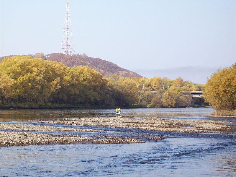 File:Река Бира в Биробиджане фото2.JPG