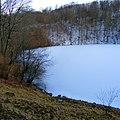 Секретное озеро. Кабардино-Балкарская Республика, Россия - panoramio.jpg