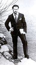 Alexander Selishchev