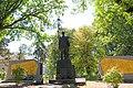 Степанівка, Пам'ятник 174 воїнам – односельчанам загиблим на фронтах ВВВ.jpg