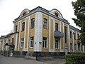 Студенческий корпус (общежитие). улица Тимирязева, 11.JPG