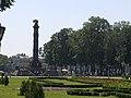 Украина, Полтава - Корпусный сад 02.jpg