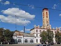 Україна, Харків, вул. Полтавський Шлях, 50 фото 20.JPG