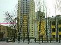 Улица Ашхабадская, 27, корпус 3 - panoramio.jpg
