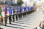 Урочистий марш з нагоди Дня Незалежності 366 (20681716030).jpg